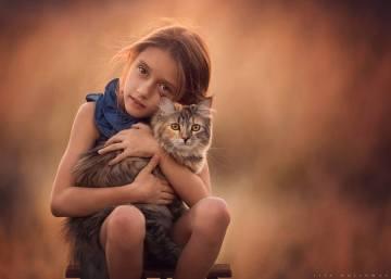 Parrainer un chat